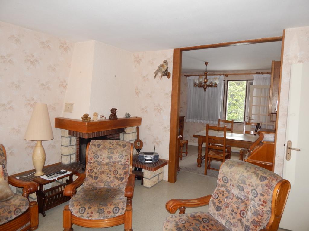 Maison Thorigny Sur Oreuse 3 pièce(s) 71 m2
