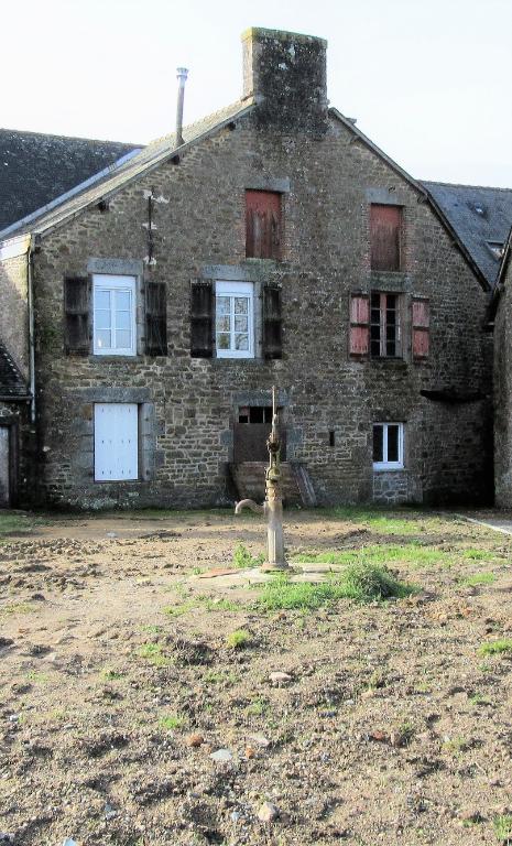 Maison St Hilaire Des Landes 8 pièces 283m²