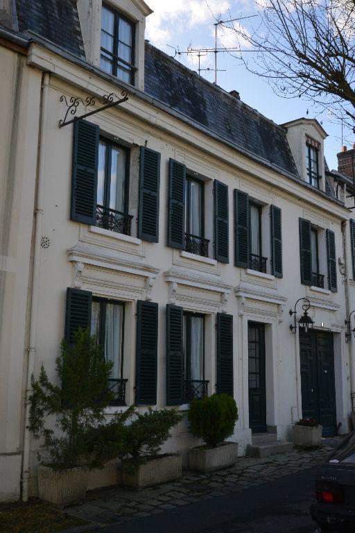 Belle demeure du 18ème - Saint Vrain (91770)