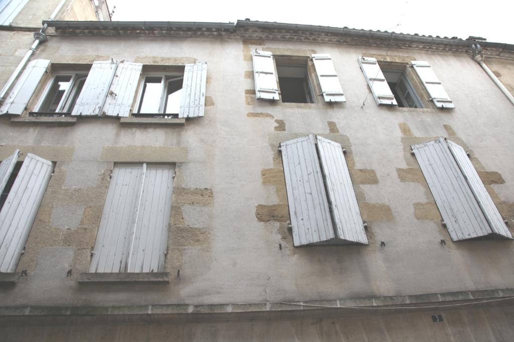 Immeuble  153 m2