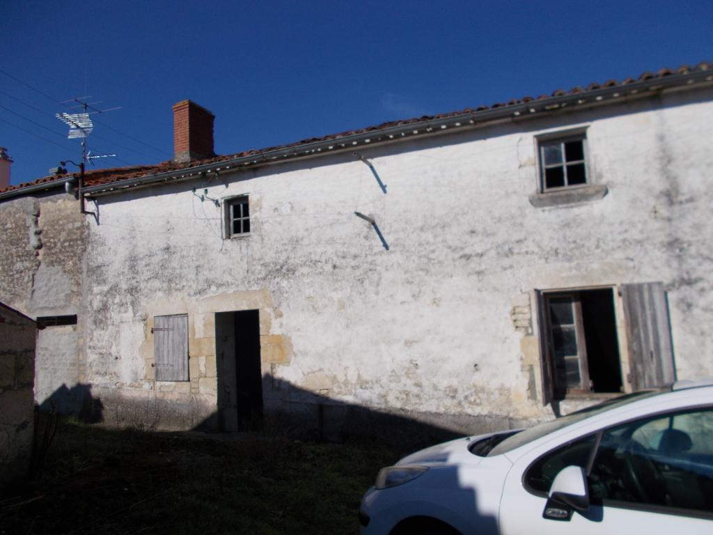 Maison Chaix à rénover 122 m2