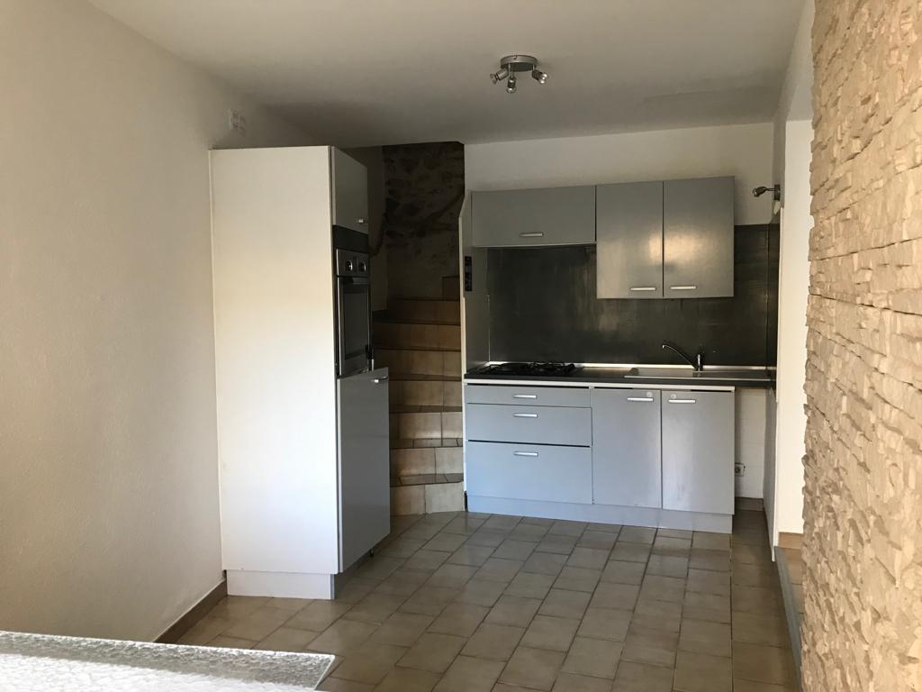 Maison Vergeze 3 pièce(s) 72 m2