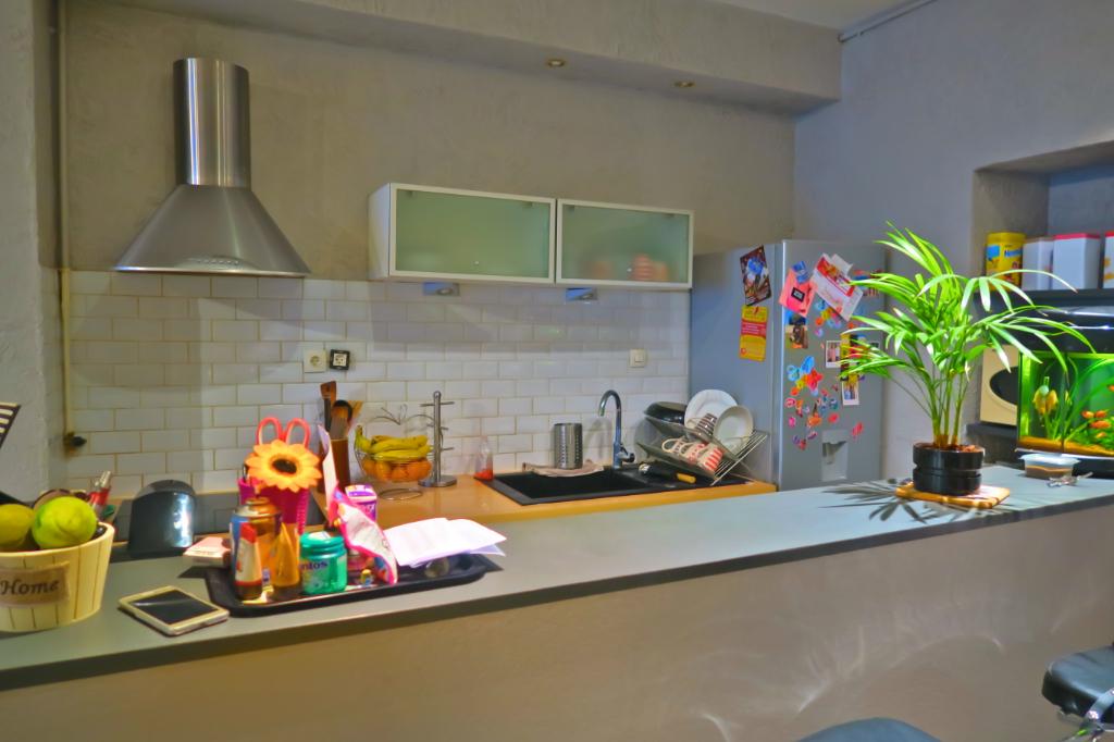 Appartement Saint Etienne 3 pièce(s) 64 m2