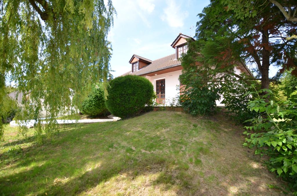 Maison Longpont Sur Orge 6 pièce(s) 130 m²