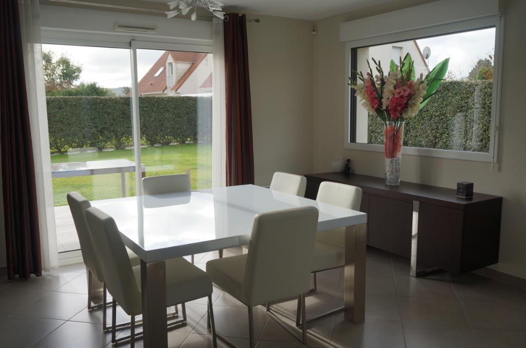 Neufchâtel-Hardelot Maison 3 chambres