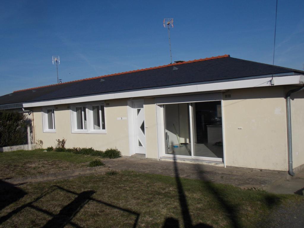 Maison 92m2 - Saumur