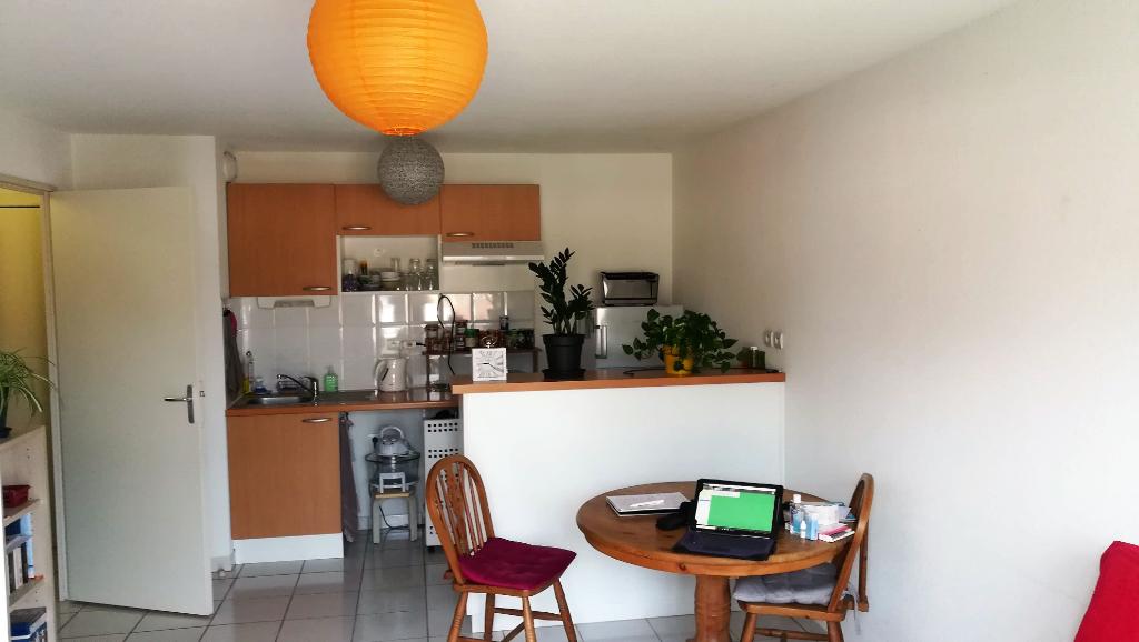 Buzet Appartement T2