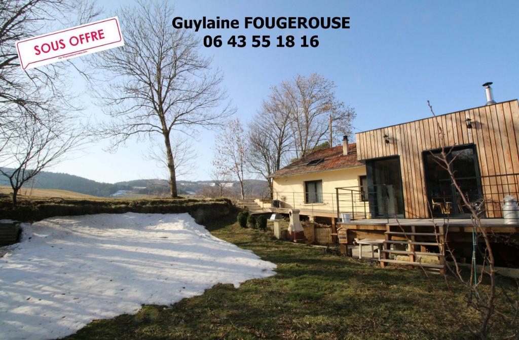 Maison Lerigneux 4 pièce(s) 86 m2