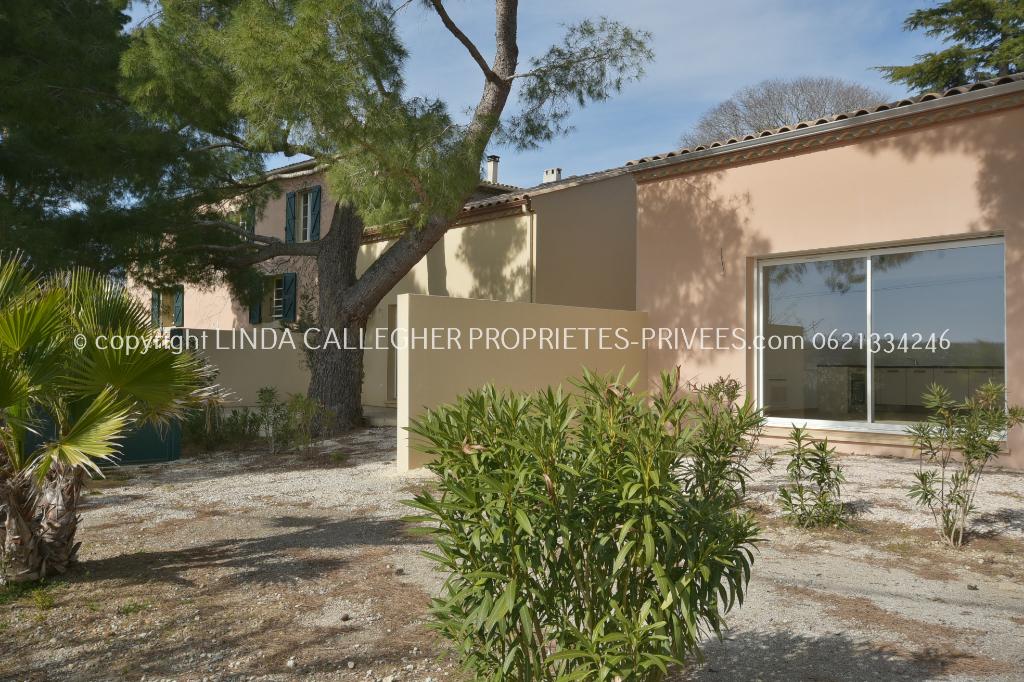Villa 4 faces Proche Pezenas 3 pièce(s) 118 m2
