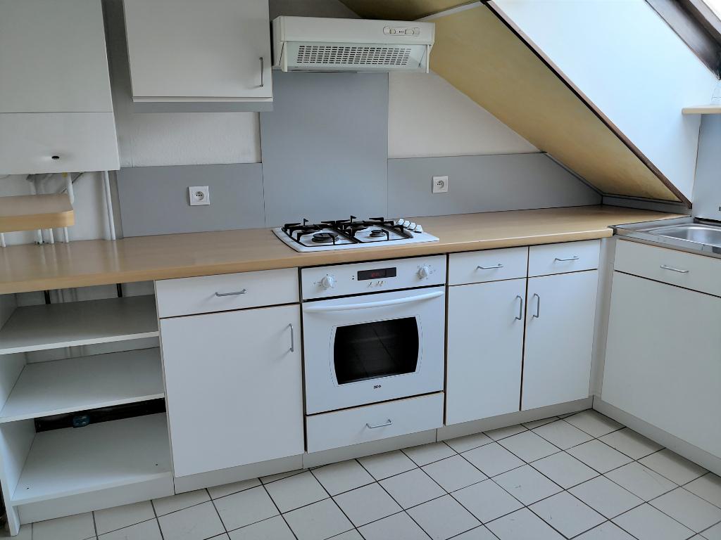 Appartement Hericourt 2 pièces 45 m2
