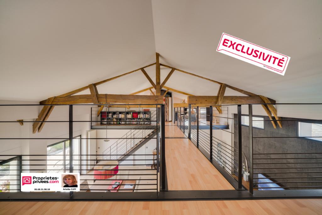 Maison  Soussans 8 pièce(s) 210 m2