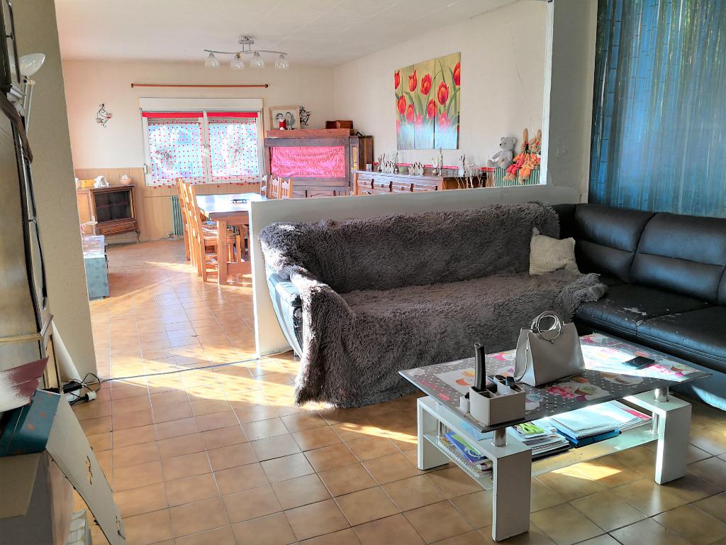 Appartement Bavans 5 pièces 116 m2