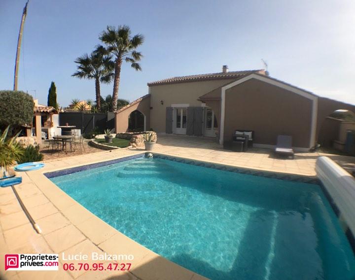 Villa Montady 5 pièce(s) 160 m2