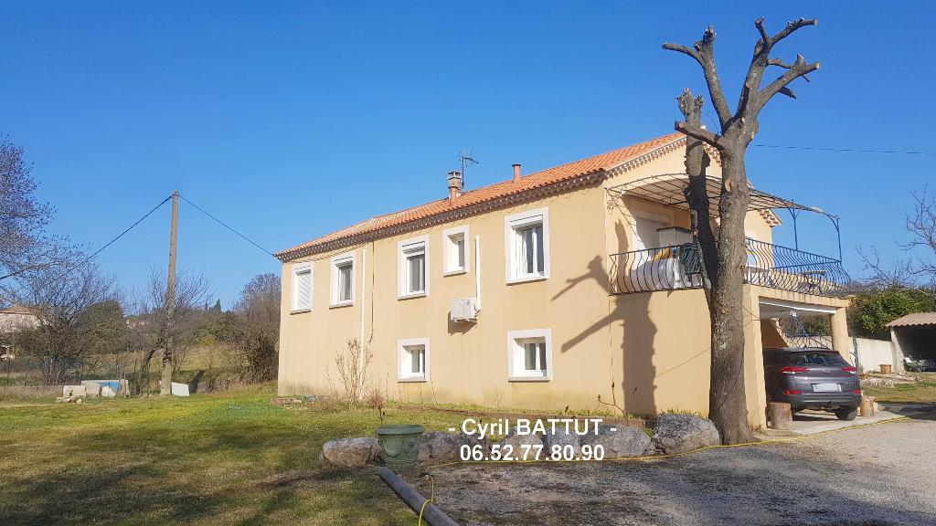 Maison Bagard 7 pièce(s) 150 m2