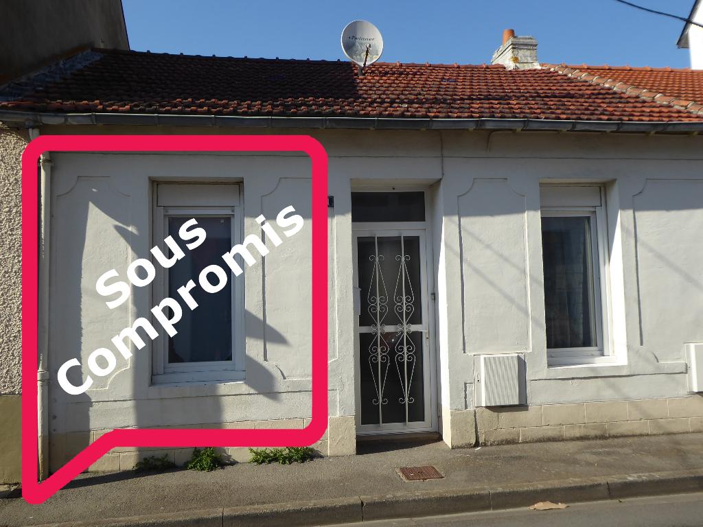 Maison Saint Brevin Les Pins Centre ville 4 pièce(s) 64.81 m2