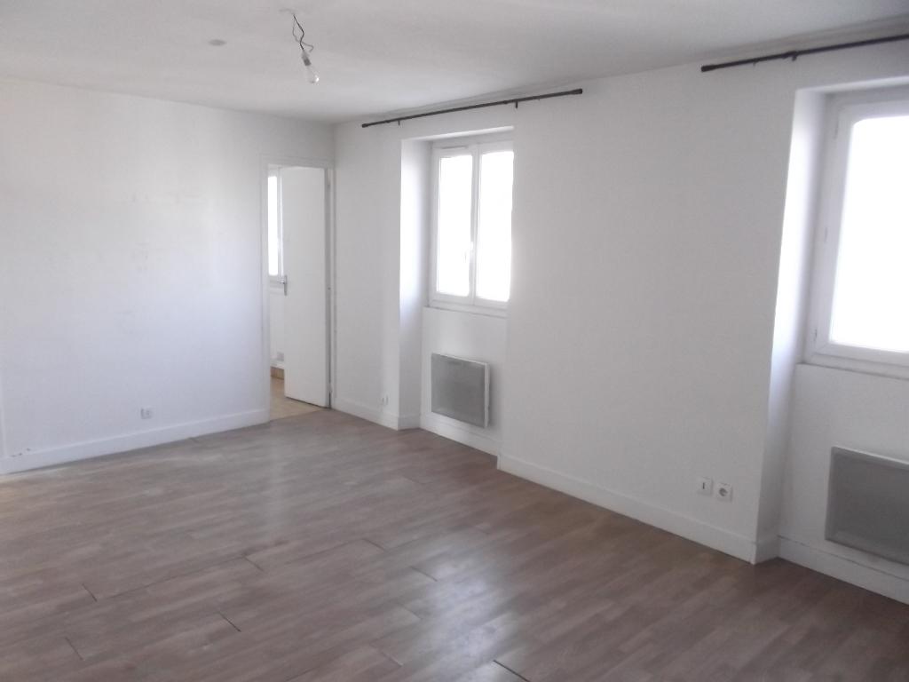93190 Livry-Gargan- Secteur Libération - Appartement  2 pièces 46.65 m² - 1 chambre - Petite copropriété