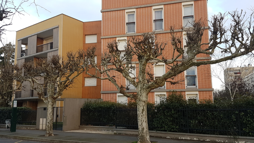 91390 - Appartement Morsang Sur Orge 3 pièce(s) 64 m²