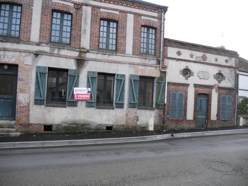 Maison à rénover  200 m²