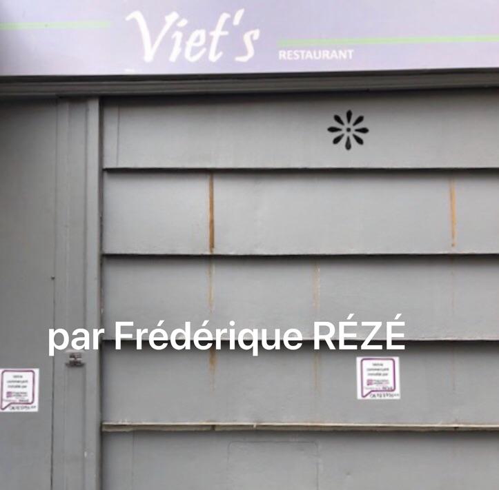 75016 PARIS : RESTAURATION RAPIDE