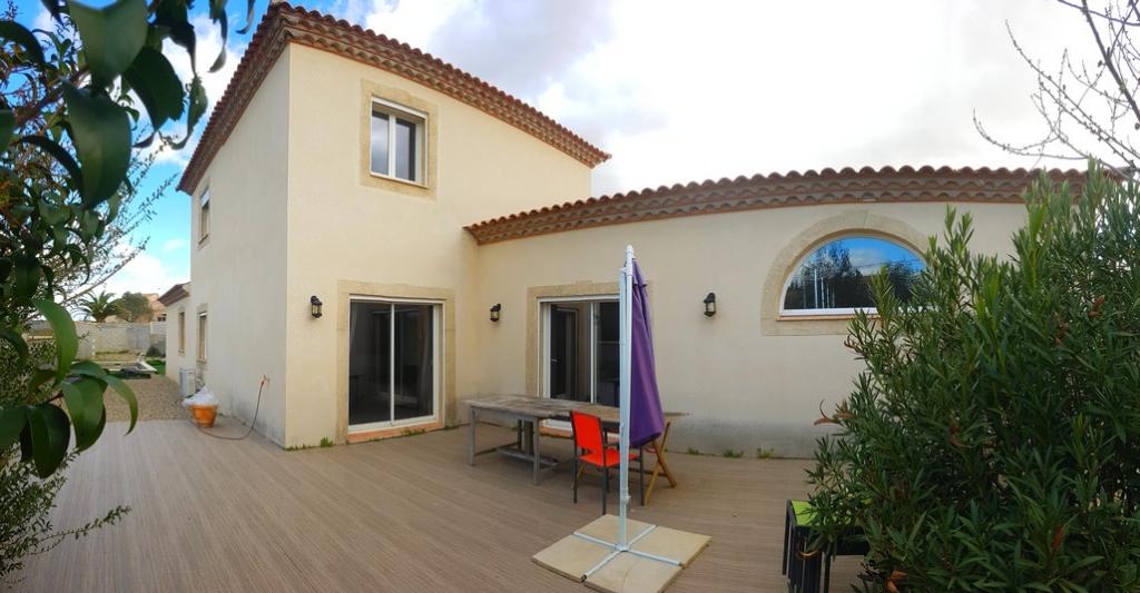 Villa TYPE 7 SPACIEUSE /piscine/garage