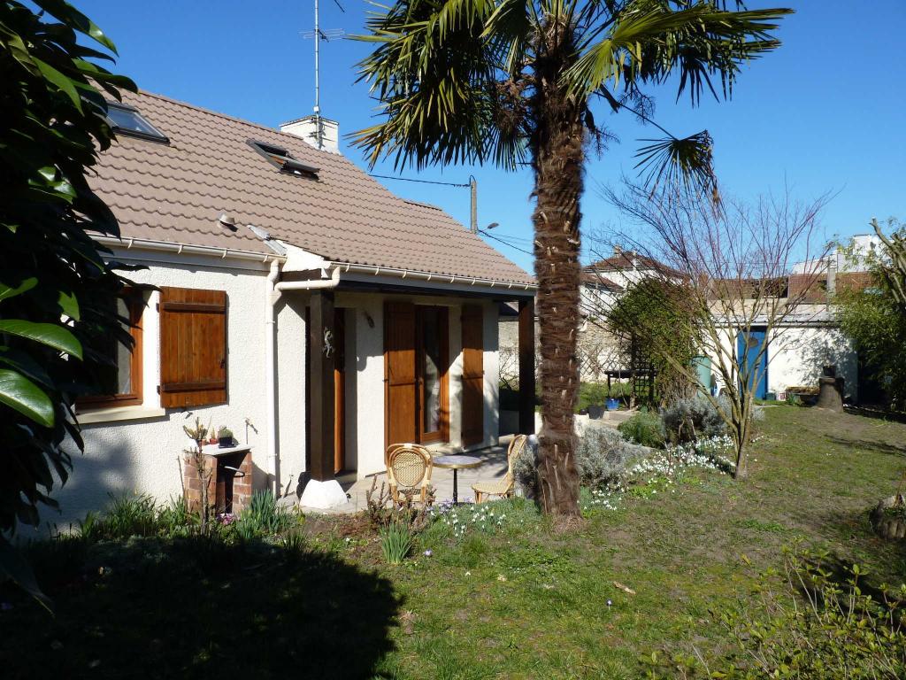 Maison Bretigny Sur Orge 6 pièce(s) 105 m2
