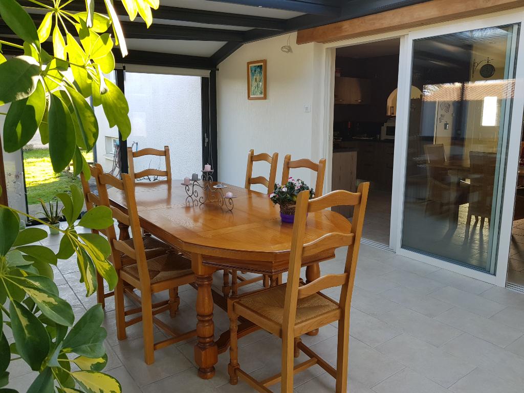 Maison Melle 4 pièce(s) 120 m2