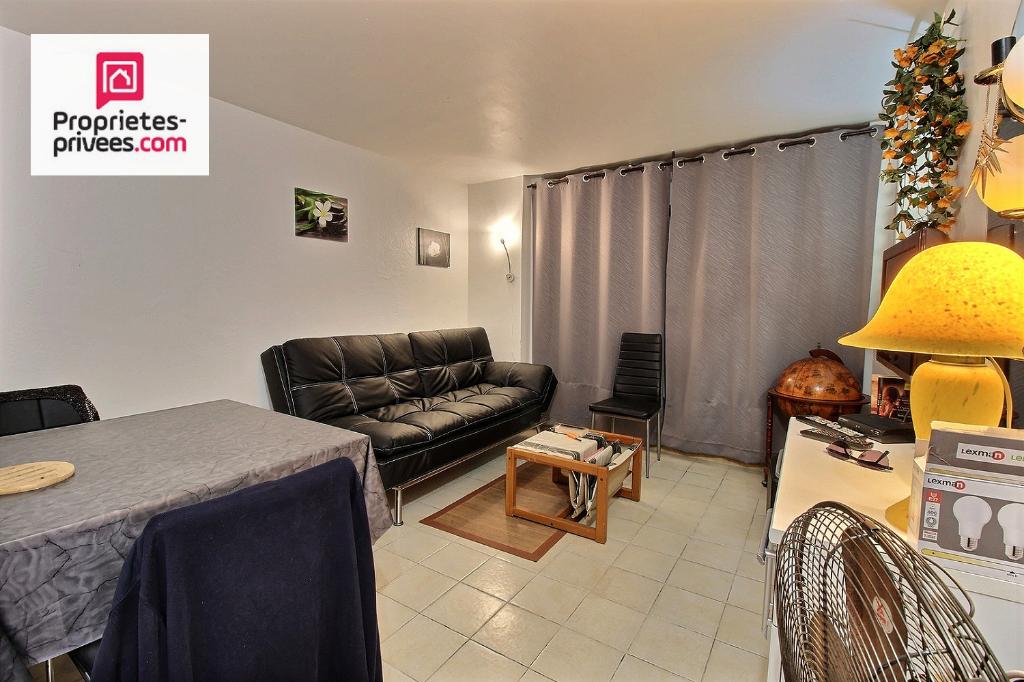 Appartement Lorgues studio 21 m2