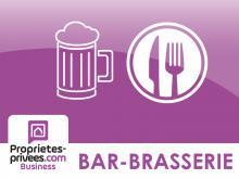 Fonds de commerce Tabac,bar-restaurant