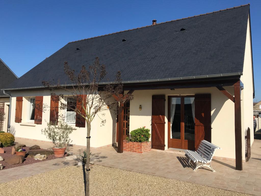 Exclusivité maison 5 pièce(s) 85 m2
