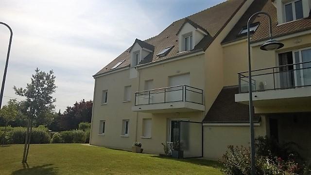 Saint Aubin Sur Mer - En exclusivité : bel appartement de 32 m2 vendu libre