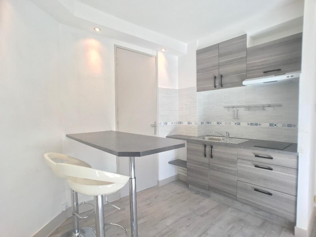 Appartement Pau 1 pièce(s) 25 m2 environ centre ville