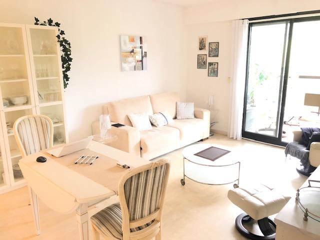Appartement Cannes 2 pièce(s)