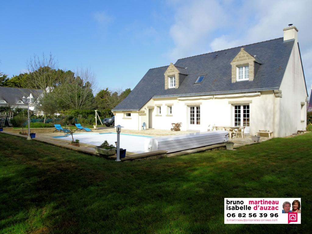 Maison Piriac Sur Mer 7 pièce(s) 200m2