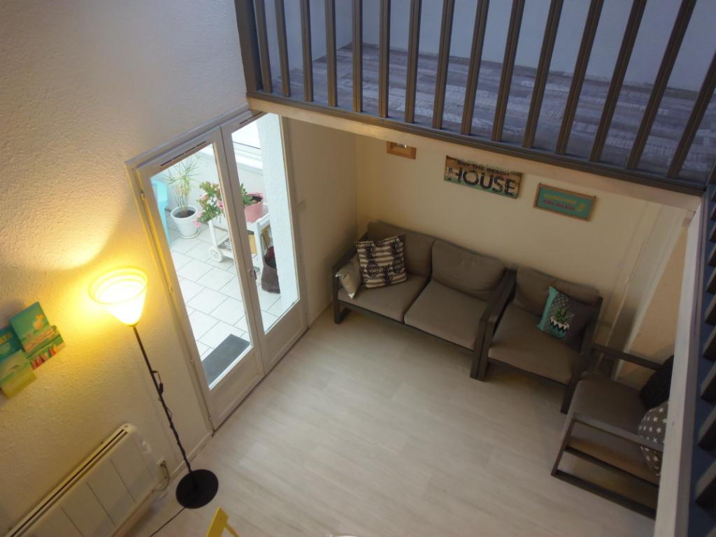 Maison  53 m2 SAINTE-CÉCILE