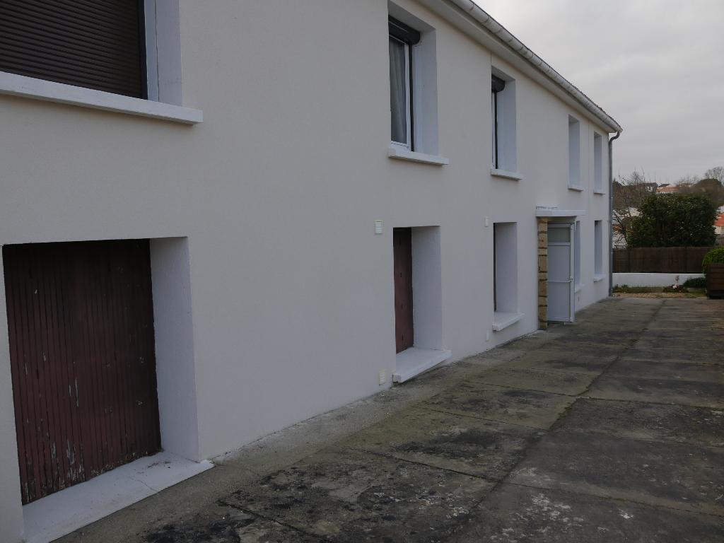 Appartement Meschers Sur Gironde 3 pièce(s) 49 m2