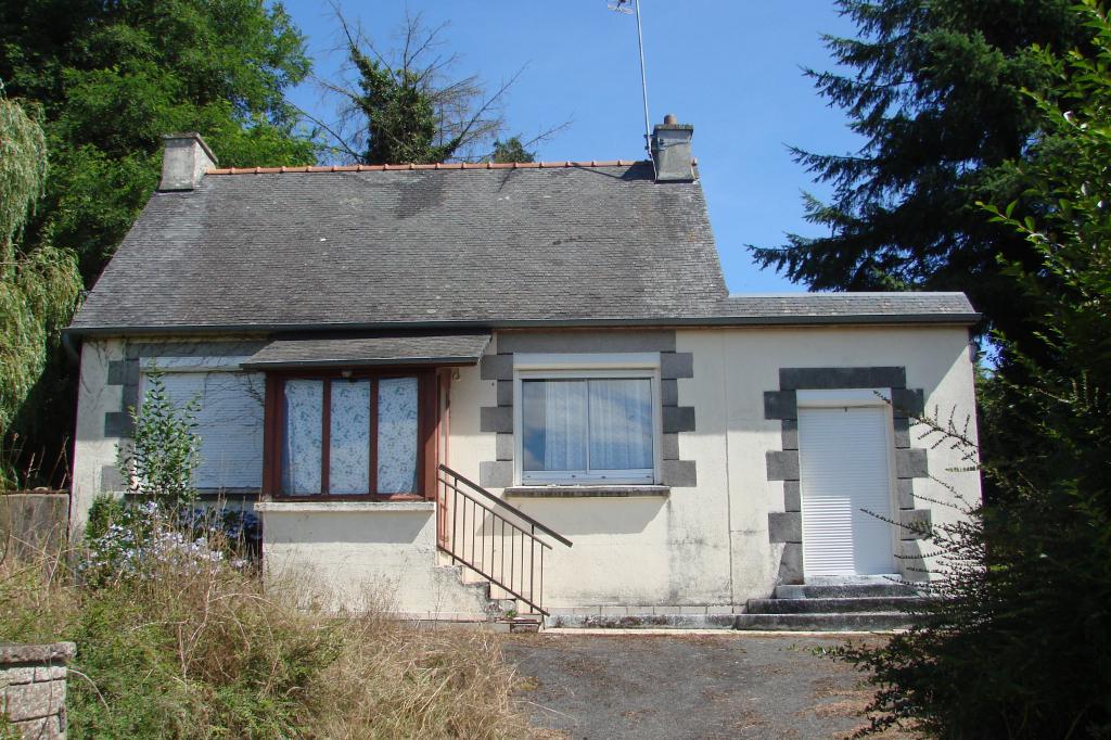 Maison Saint Connan 4 pièce(s) 72 m2