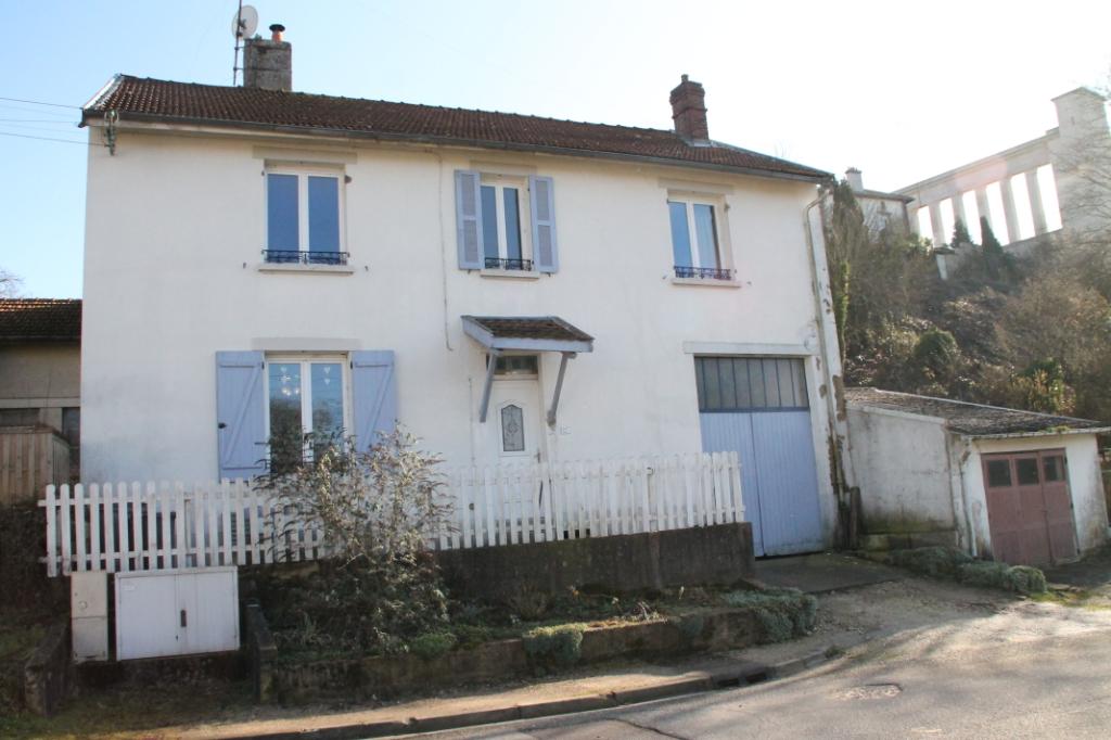 Maison Varennes En Argonne 4 pièce(s) 116 m2