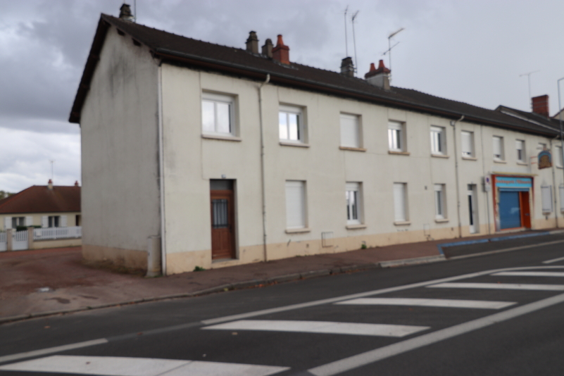 Immeuble Fourchambault