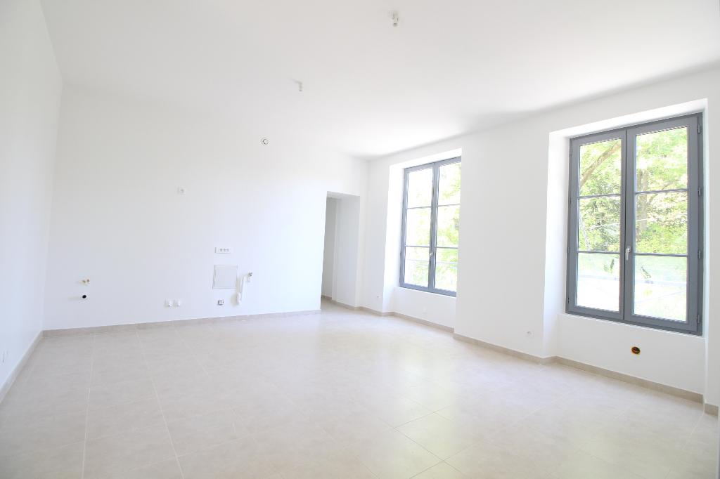 Appartement L'isle-adam 2 pièce(s)