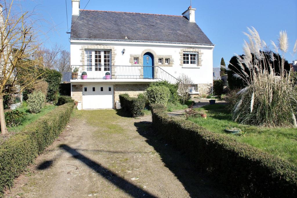 Maison Le Bono 3 pièce(s) 80 m2
