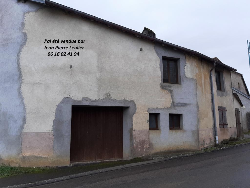 Maison  4 pièce(s) 140 m2