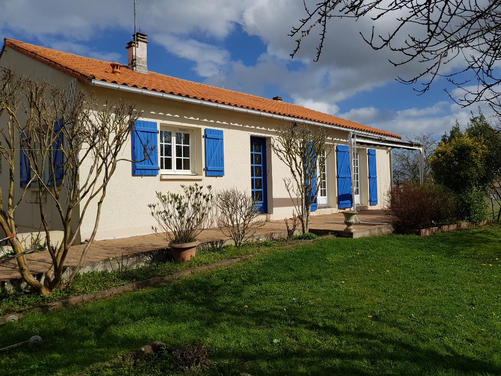 Maison Loubigne 7 pièce(s) 159 m2