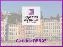 Fonds de commerce Boucherie Lyon 35 m2