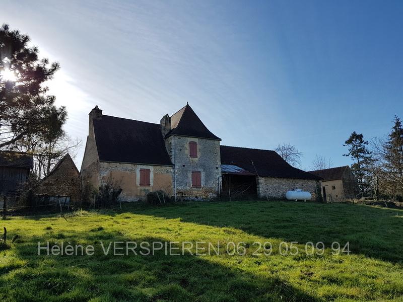 Maison Saint Cyprien 4 pièce(s) 93 m2 14.000 m2 terrain