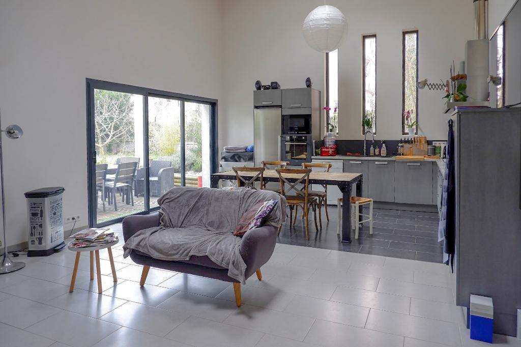 Maison Sevran 6 pièces 165 m2