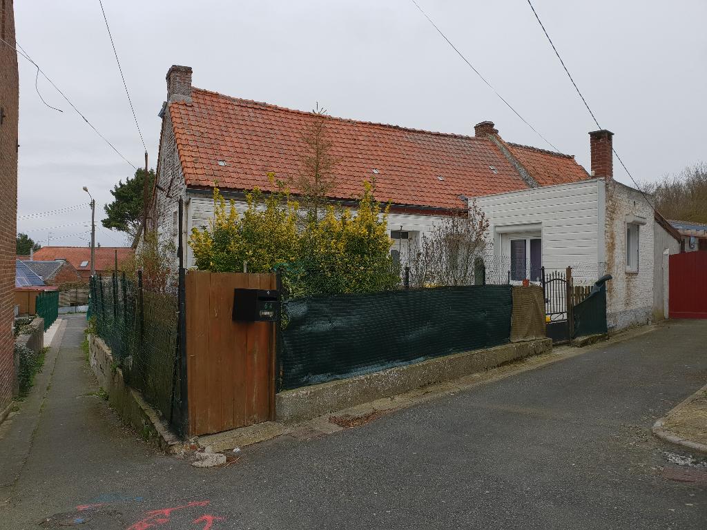 Maison Ligny En Cambrésis 4 pièce(s) 132 m2
