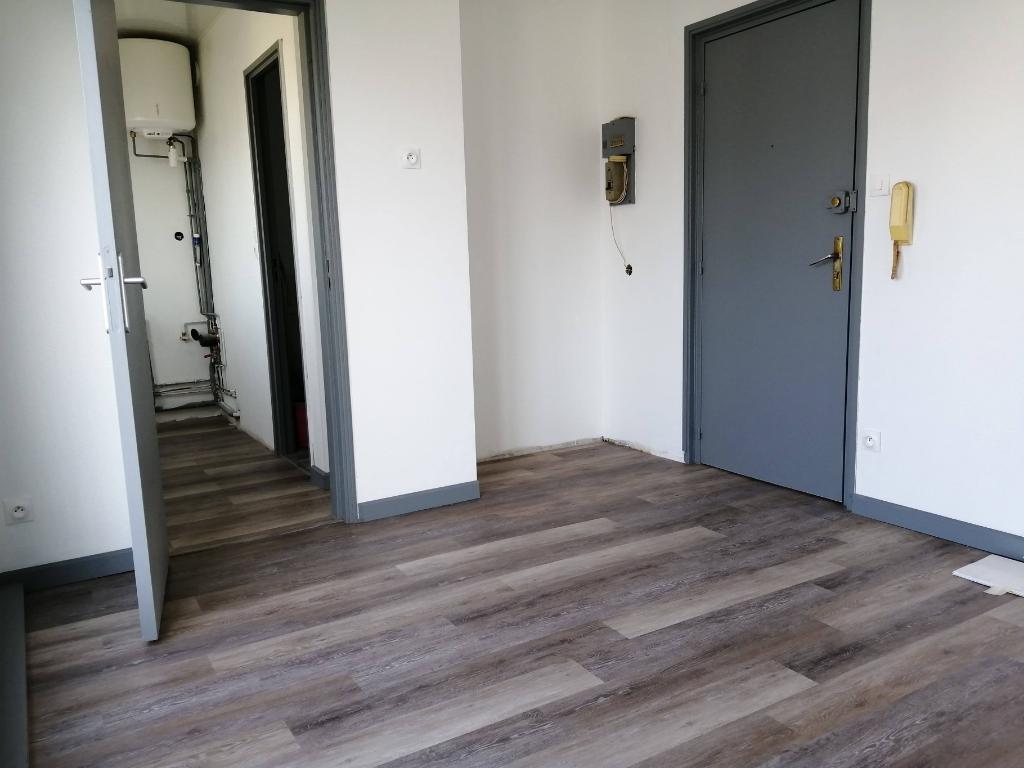 Appartement Thionville 1 pièce(s) 20 m2