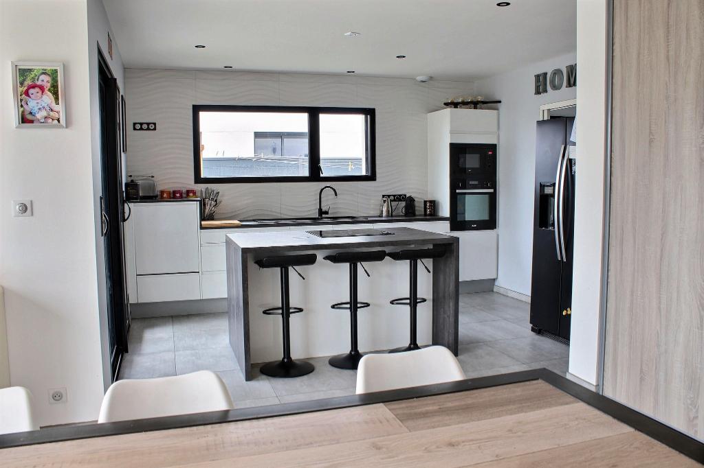 Maison Vannes 6 pièce(s) 140 m2