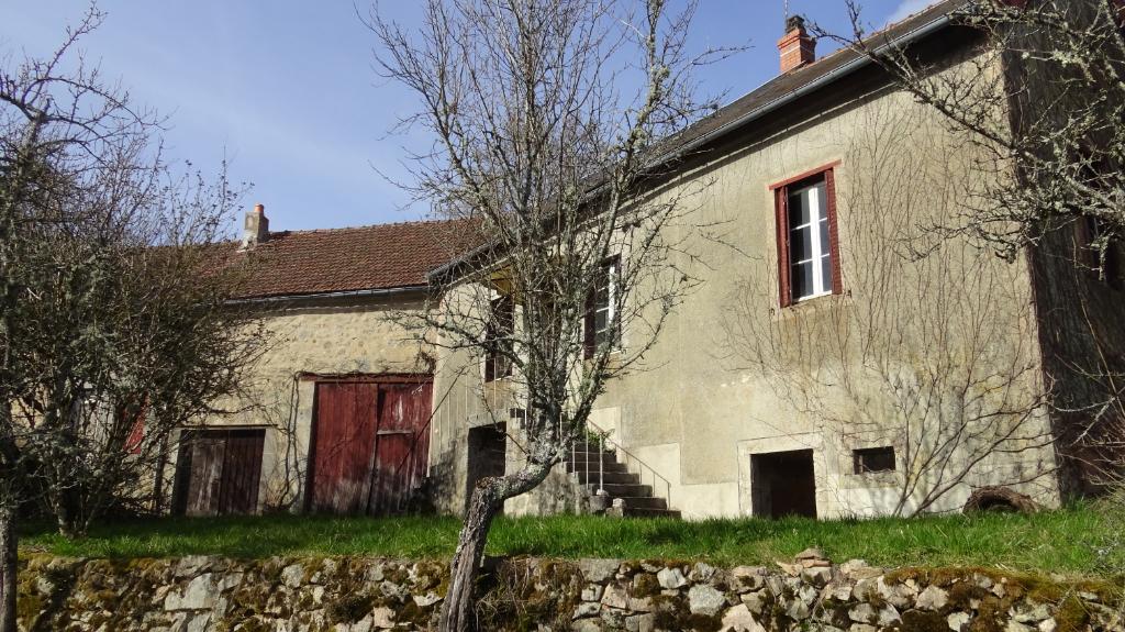 Maison Saint Martin Du Puy 3 pièce(s) 58 m2