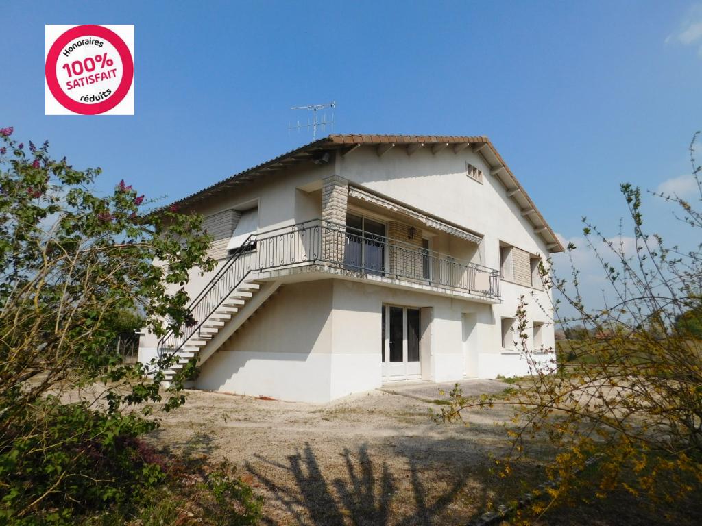 Maison TAPONNAT-FLEURIGNAC 6 pièce(s) 119 m2